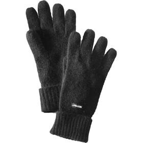 Hestra Pancho 5-vinger Handschoenen, black